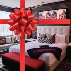 christmas, tulalip, casino, resort