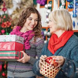 shopping, tulalip, christmas, lights, warm beach