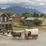kootenay country, fort steele
