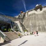 kootenay country, revelstoke dam