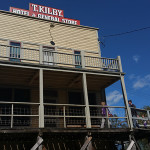 kilby historic site, eagle watching, wildlife viewing