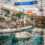 west edmonton mall, shopping, attractions