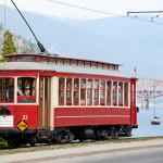 kootenay country, nelson streetcar