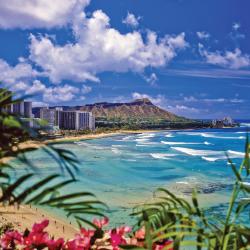 hawaii, cruise
