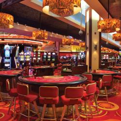 grey eagle casino resort, calgary