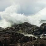 west coast, tofino, parksville, chemainus, coast, storm