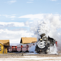 nevada, rail, train, amtrak, V&T railway, zion national park