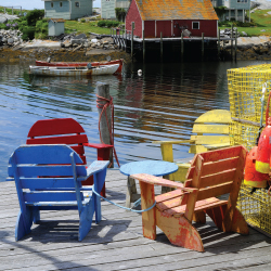 labrador, whale watching, boat tour, twillingate, cape spear, St. John's, puffins, icebergs