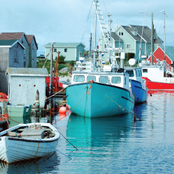 newfoundland, labrador, maritimes, peggy's cove, anne of green gables, cabot trail, boat tours, lobster dinners, PEI