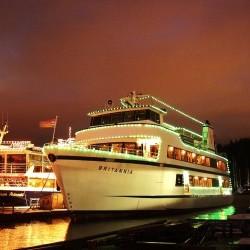 van dusen, carol ship cruise, burnaby christmas village, hyatt regency gingerbread lane, vancouver
