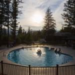 fairmont, hot springs, cranbrook, rockies