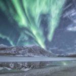 northern lights, yukon, whitehorse, aurora borealis