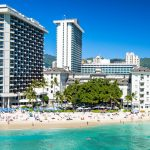 hawaii, paradise, beach, vacation